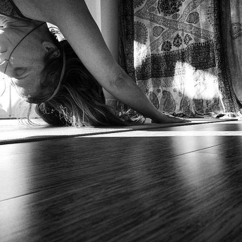 Yoga Xanda